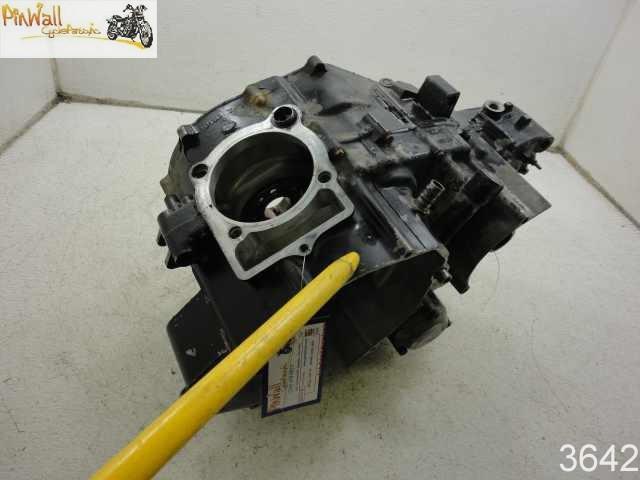 99 Yamaha Warrior YFM350 350 ENGINE CASES CRANKCASE