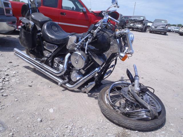 87 Harley Davidson Fx Fxr Fxlr Left Handlebar Control
