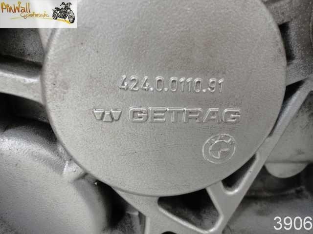 2002 2003 2004 2005 Bmw R1200cl R1200 Transmission 6 Speed