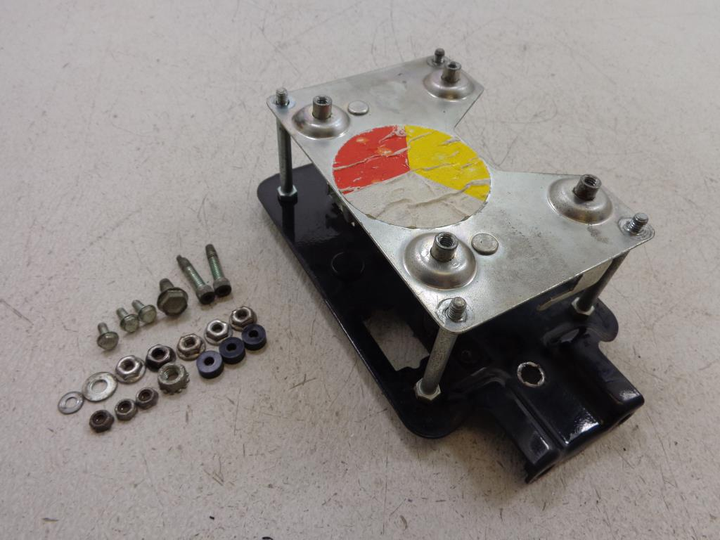 pinwall cycle parts, inc your one stop, motorcycle shop for used dyna fuse box 1995 harley davidson fxd dyna super glide fuse box scratches as shown