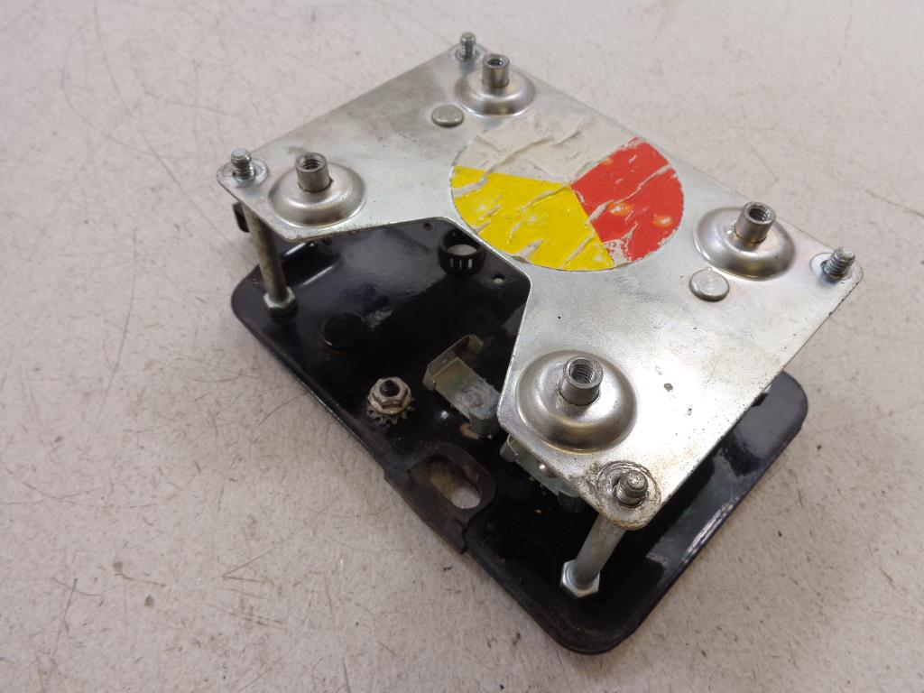 Pinwall Cycle Parts Inc Your One Stop Motorcycle Shop For Used Harley Dyna Fuse Box 1995 Davidson Fxd Super Glide Scratches As Shown