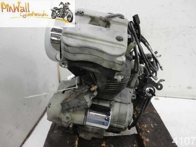 00 Harley Davidson Sportster Sport Engine Motor Electronics Kit