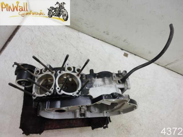 96 Harley Davidson Sportster XLH Engine Cases Crankcase