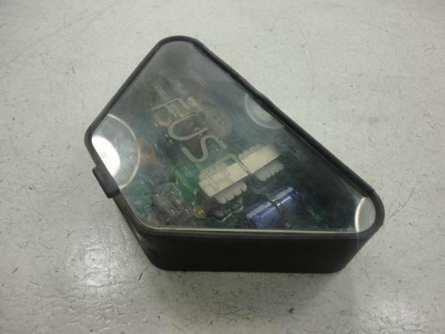 1993 harley davidson flhtc/u/i classic/ultra fuse box
