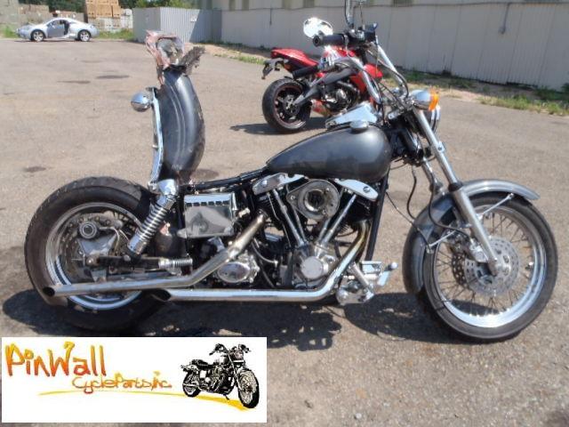 81 Harley Shovelhead Related Keywords & Suggestions - 81 Harley
