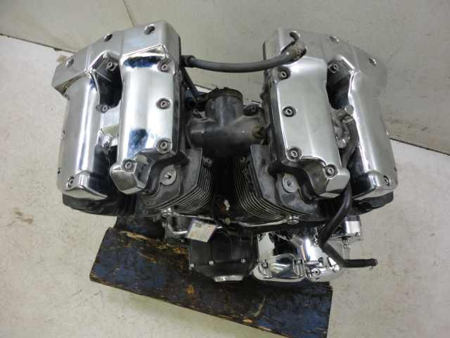 06 Yamaha Road Star XV1700 1700 Engine Motor Videos