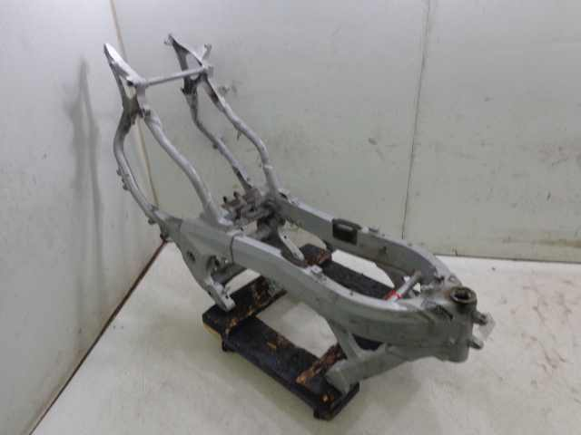 2001 2002 2003 Honda Goldwing GL1800 1800 FRAME CHASSIS   eBay