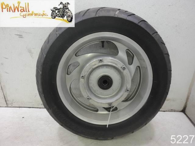 06 Honda VTX1800 VTX 1800 Rear Wheel Rim