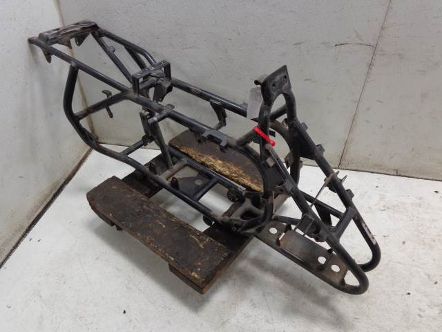 Chinese ATV FRAME CHASSIS | eBay