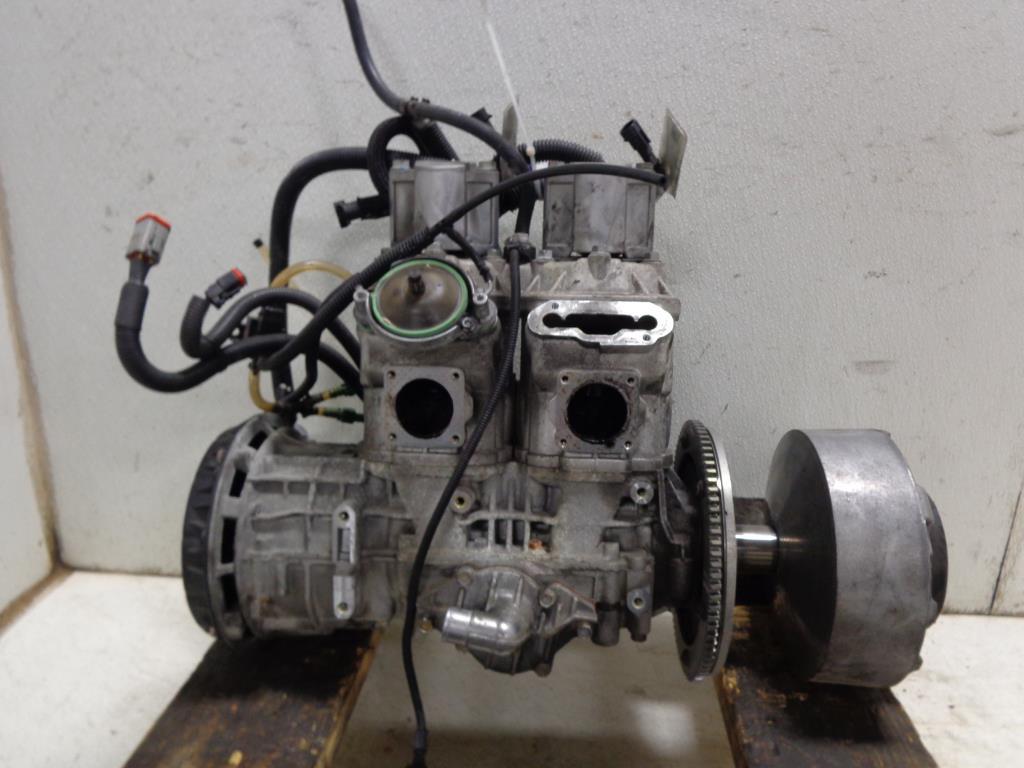 09 bombardier mxz ski doo 600 snowmobile engine ebay