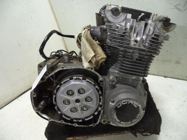 Details about 78 Suzuki GS550 550 ENGINE MOTOR