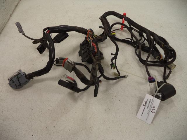 318 pinwall cycle parts, inc your one stop, motorcycle shop for used wiring harness parts at bayanpartner.co