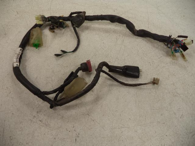 372 pinwall cycle parts, inc your one stop, motorcycle shop for used used wiring harness at reclaimingppi.co