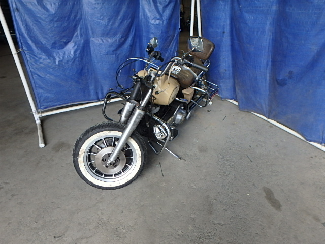 1982 Harley Davidson Shovelhead Flt Tour Glide Fairing W