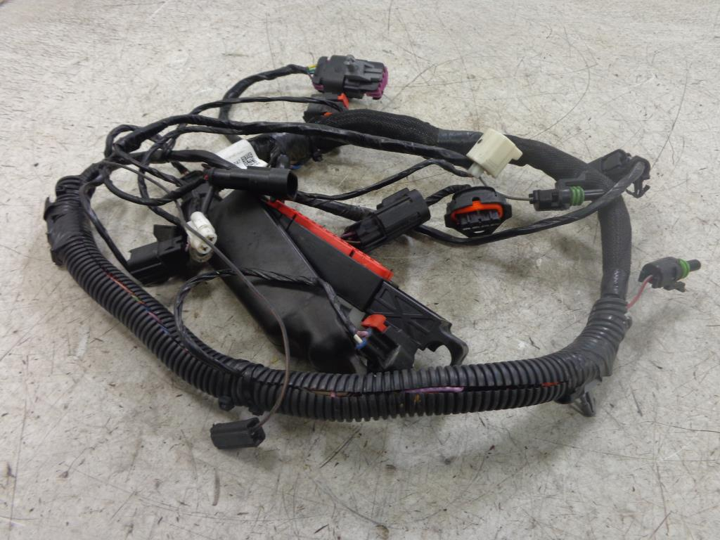 08 Polaris Victory Kingpin Engine Wire Harness For Ecu Ecm Ebay Custom Wiring Part 6265 05 0172