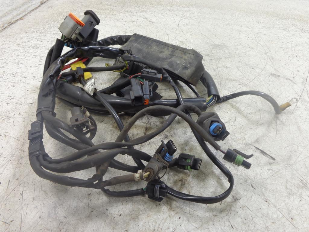 589 pinwall cycle parts, inc your one stop, motorcycle shop for used Wire Harness Assembly at gsmx.co