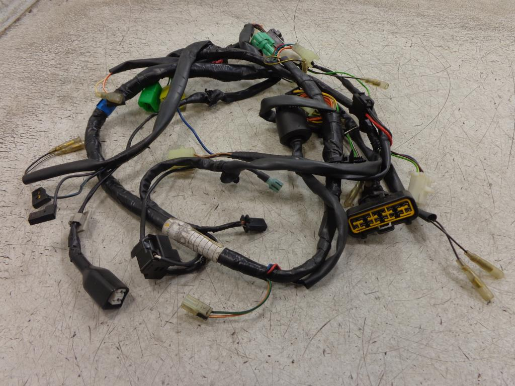 369 pinwall cycle parts, inc your one stop, motorcycle shop for used Wiring Harness Replacement Hazard at edmiracle.co