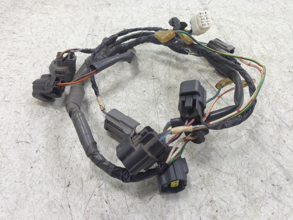 Pinwall Cycle Parts Inc Your One Stop Motorcycle Shop For Used Kawasaki Wire Harness 2005 Vn1600d Vulcan Nomad Engine Ecu Ecm
