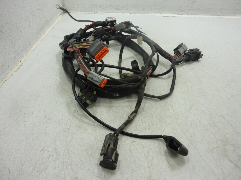 Pinwall Cycle Parts Inc Your One Stop Motorcycle Shop For Used Harle Davidson Wiring Harness 1996 Harley Flhtc U I Classic Ultra Main Wire