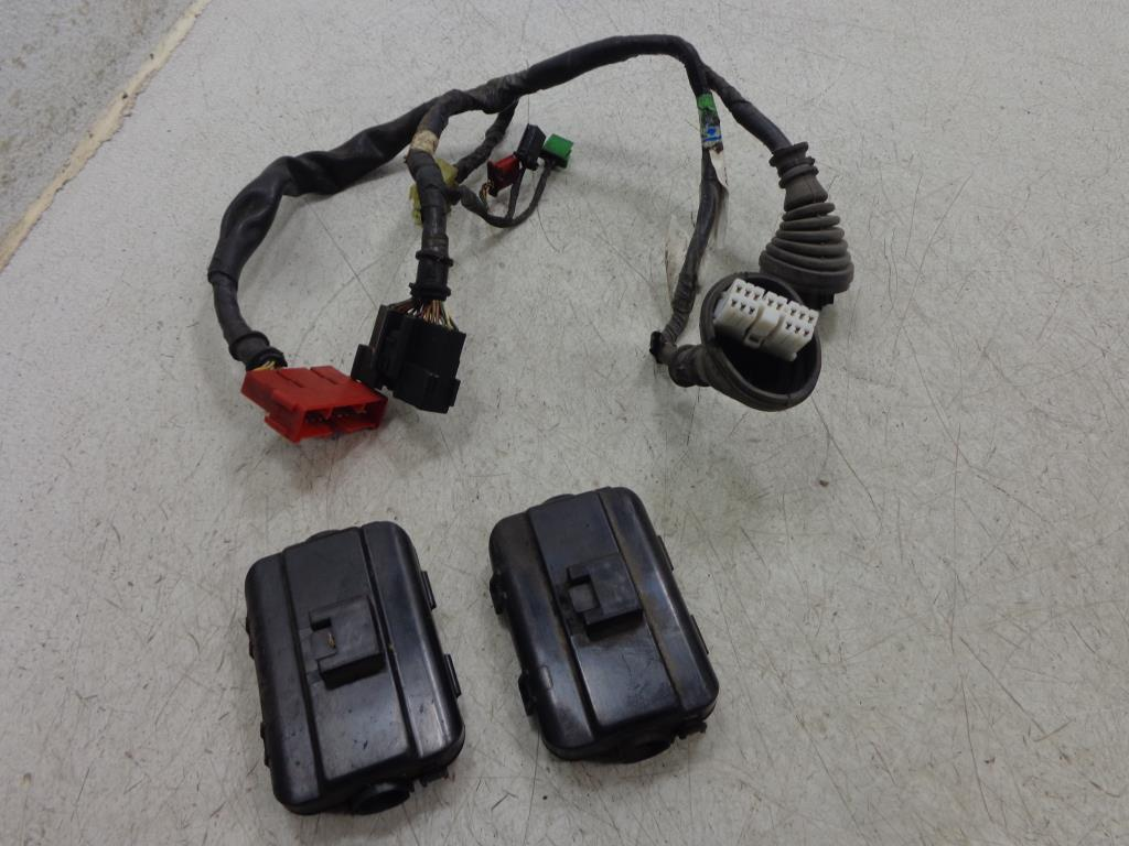 [ZTBE_9966]  Pinwall Cycle Parts, Inc | Your one stop, motorcycle shop for used parts,  service, accessories, & apparel | 1993 Honda Goldwing Wiring |  | | Pinwall Cycle Parts, Inc | Your one stop, motorcycle shop for used parts,  service, accessories, & apparel