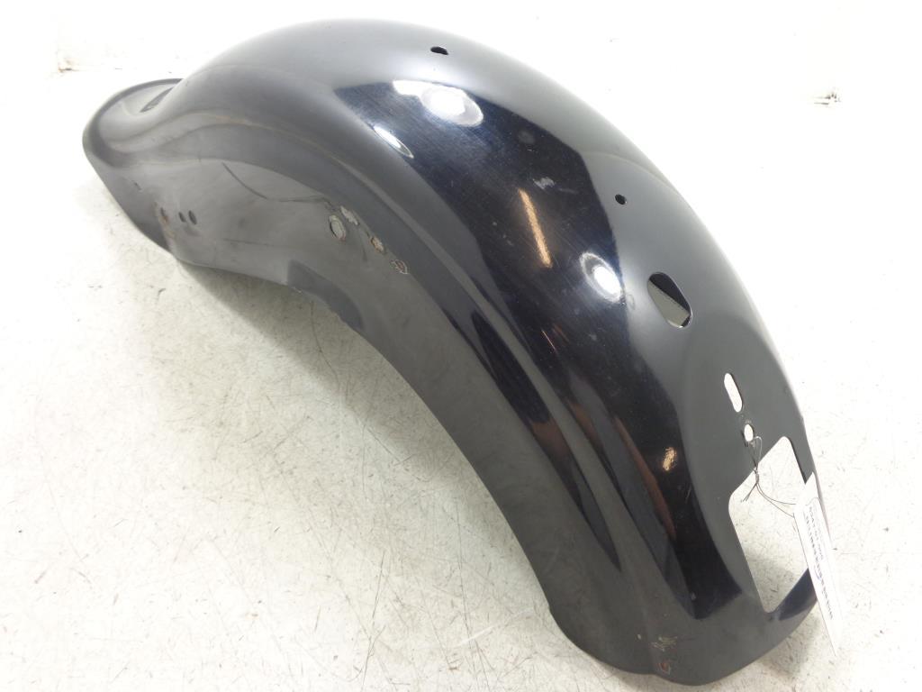 Harley Fxd Fenders : Harley davidson dyna fxd fxdwg rear fender