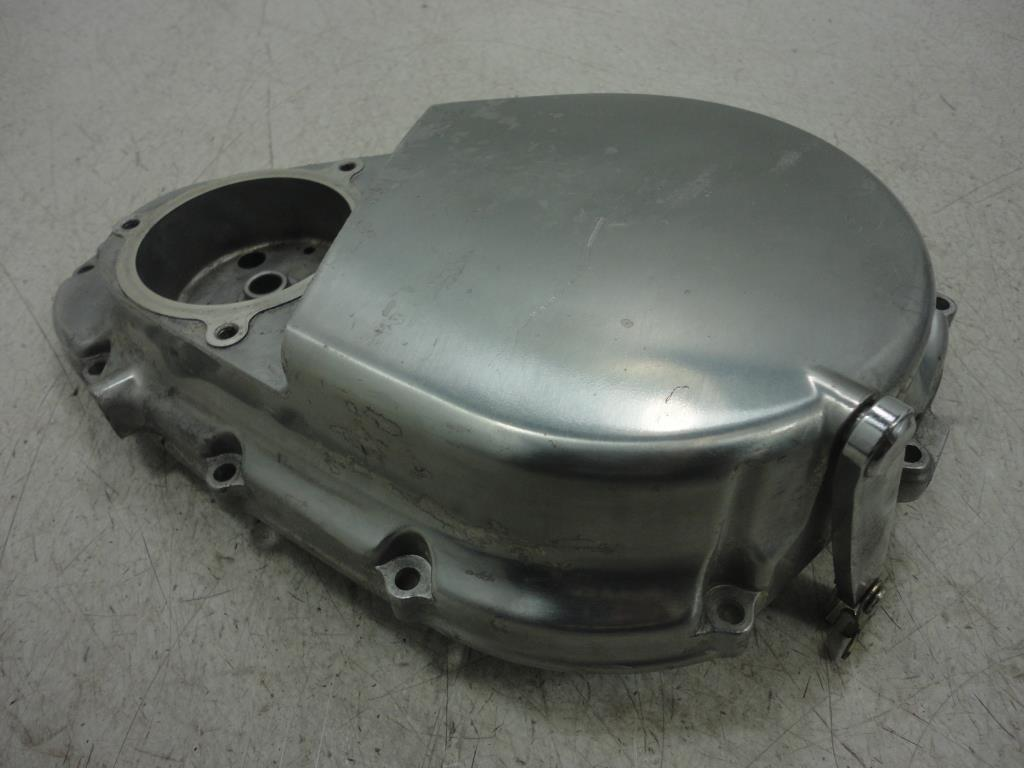 86 15 Suzuki Savage Ls650 S40 Boulevard 650 Clutch Engine Cover Automotive Motorcycle Powersports Parts Clutches This Is A Brief Description Of The Part Which Could Be In Better Or Worse Condition Please Contact Us At 330 879 9910 If You Need To Verify Any
