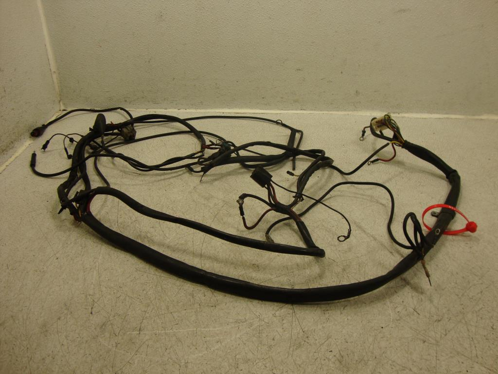 Pinwall Cycle Parts, Inc | Your one stop, motorcycle shop for used on wiring harness for kawasaki, wiring diagram for 1985 fxrs, wiring harness for volkswagen, wiring harness for jeep, wiring harness honda,