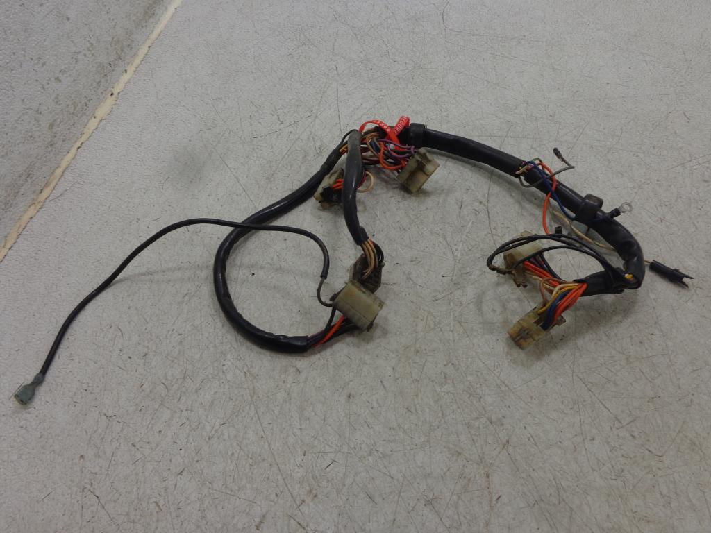 Harley Davidson Parts Wiring Wire Schematics 2004 Pinwall Cycle Inc Your One Stop Motorcycle Shop For Used