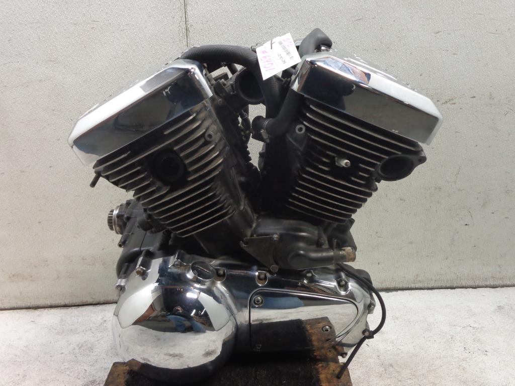 Kawasaki  Vulcan Nomad Parts For Sale On Ebay