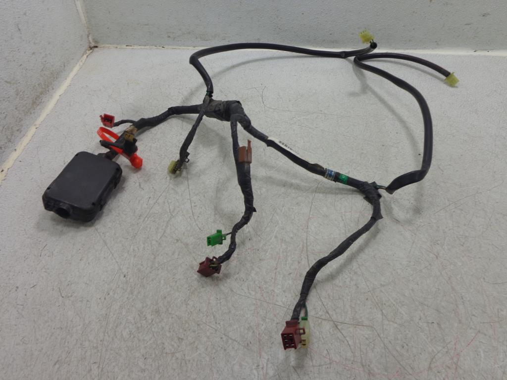Pinwall Cycle Parts Inc Your One Stop Motorcycle Shop For Used 1993 Honda Goldwing Wiring 1995 Gl1500a Aspencade Harness Rear 32102 Mz3 6700