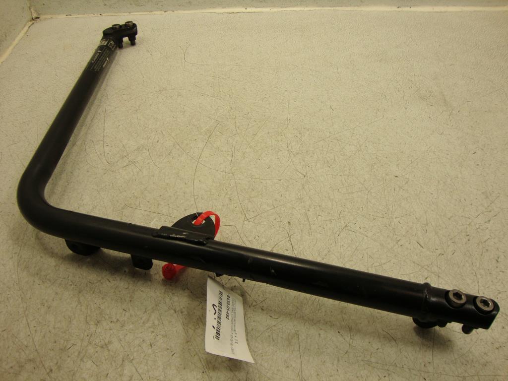 bonneville engine schematics triumph right frame engine cradle 04 14 thruxton scrambler 01 19  engine cradle 04 14 thruxton scrambler