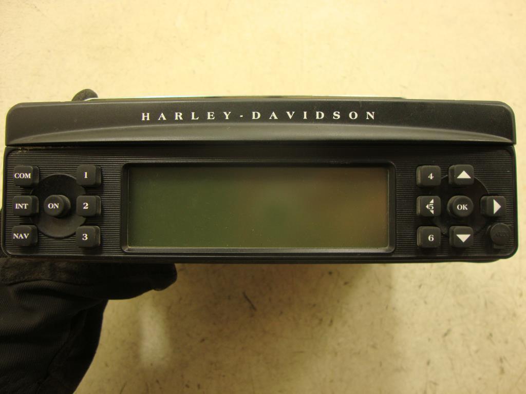 76160 06 Harman Kardon Wiring Diagram 2006 2013 Harley Davidson Flh Touring Radio Cd Player
