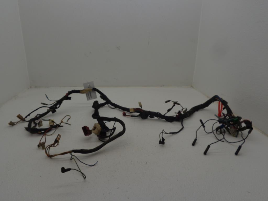 Details about 1981 1982 Kawasaki KZ1000 KZ1000M CSR MAIN WIRE WIRING on suzuki wiring harness, xs650 wiring harness, cb750k wiring harness, yamaha wiring harness, h2 wiring harness, h1 wiring harness, kz550 wiring harness, kz650 wiring harness, cb750 wiring harness, kz440 wiring harness,