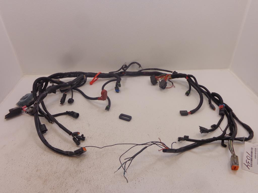 Harley Davidson Wire Harness Parts Wiring Diagram And Ebooks Kit Images Gallery