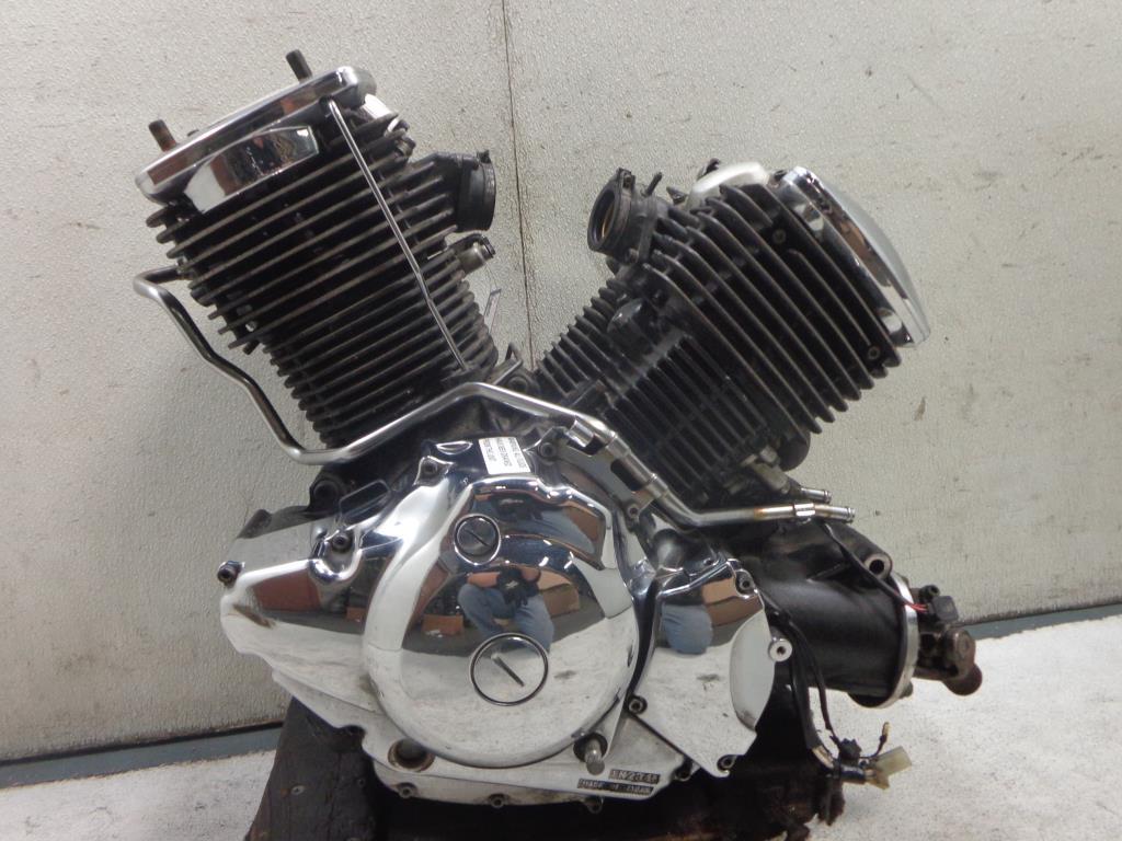 1999 2000 2001 2002 2003 yamaha vstar 1100 xvs1100 engine for 1999 yamaha v star 650 classic parts