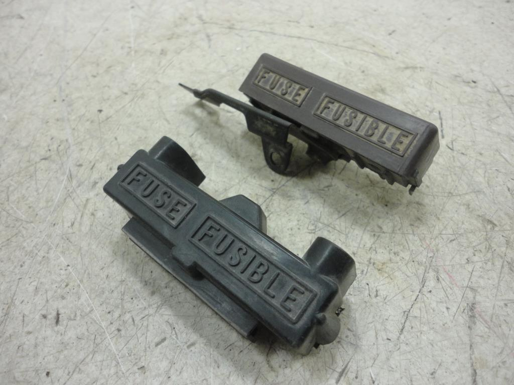 Pinwall Cycle Parts Inc Your One Stop Motorcycle Shop For Used Accessory Fuse Box Service Accessories Apparel