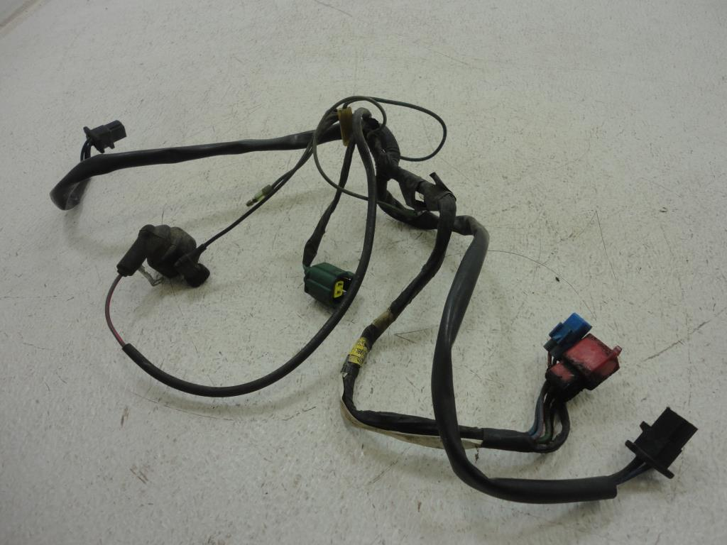 Honda Goldwing Wiring Harnes