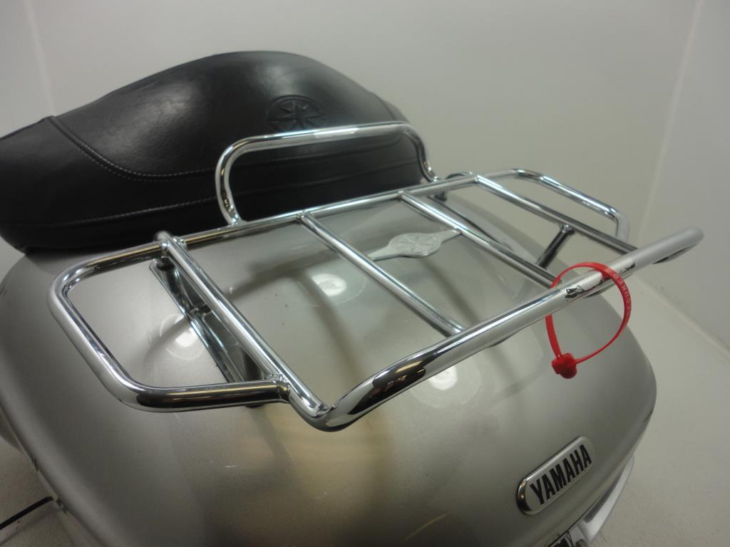 Yamaha Royal Star Venture Trunk Rack
