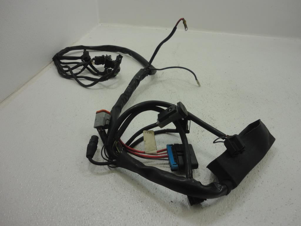 Pinwall Cycle Parts Inc Your One Stop Motorcycle Shop For Used Efi Wiring Harness 1998 Harley Davidson Flhtc U I Classic Ultra Wire Engine Ecu Ecm 70233 97