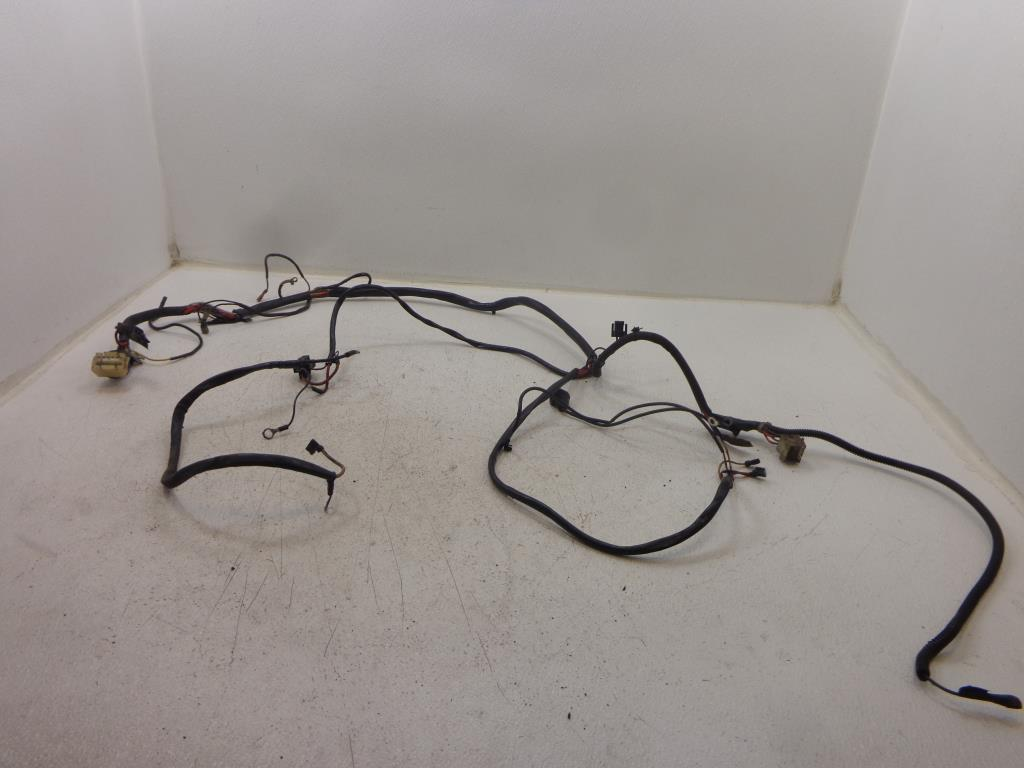 Pinwall Cycle Parts Inc Your One Stop Motorcycle Shop For Used Harley Davidson Wiring Harness Accessory 1991 Flhs Electra Glide Sport Main Wire