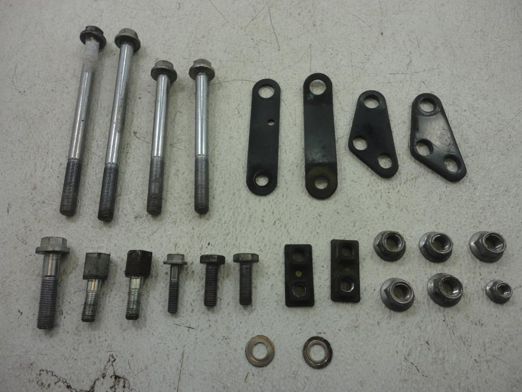 Pinwall Cycle Parts Inc Your One Stop Motorcycle Shop For Used