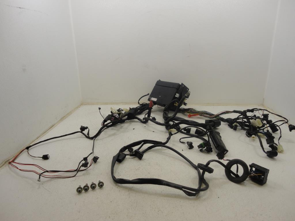 2003 bmw r1200cl wiring harness main wire