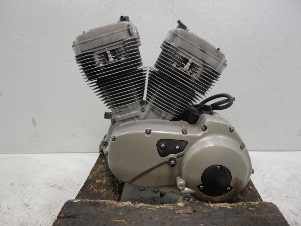 buell xb engine