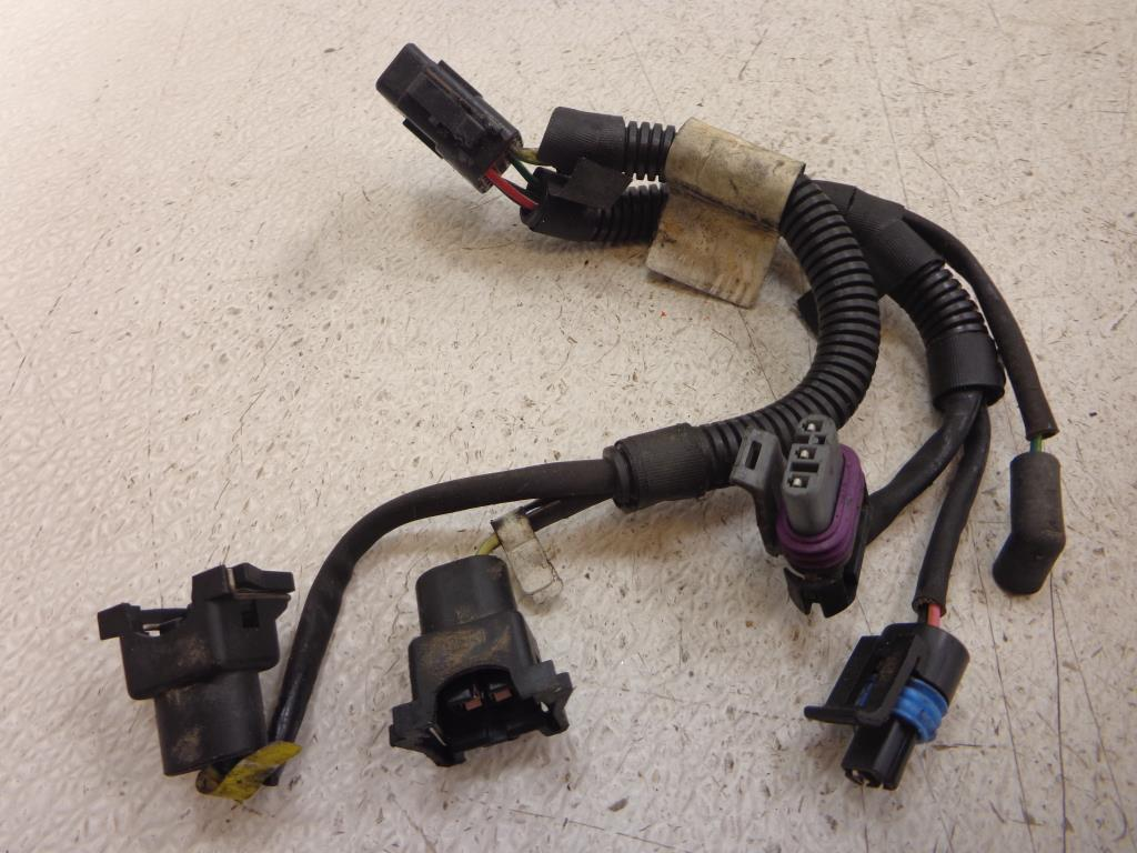 Pinwall Cycle Parts Inc Your One Stop Motorcycle Shop For Used Automotive Engine Wiring Harness Wires 2003 Harley Davidson Vrsca V Rod Wire Ecu Ecm