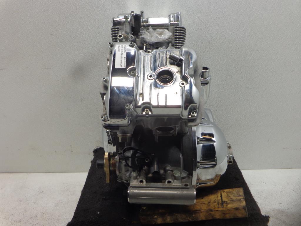 Harley Davidson Transmission: 2002 2003 2004 Harley Davidson VRod V-Rod ENGINE MOTOR