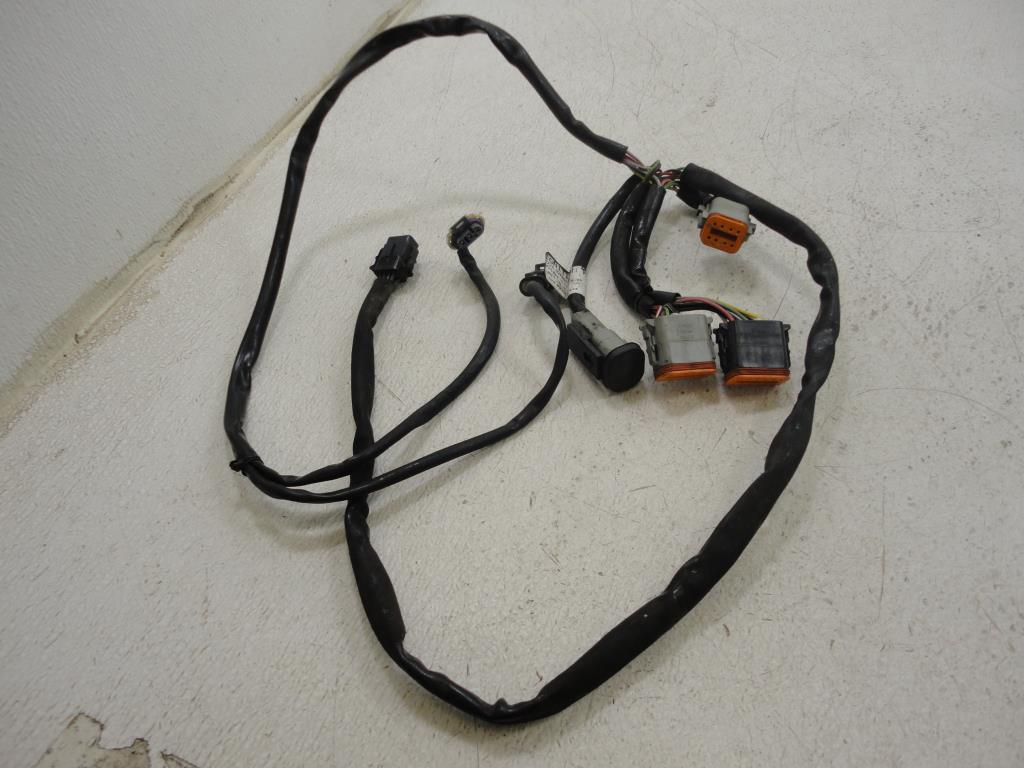 Pinwall Cycle Parts Inc Your One Stop Motorcycle Shop For Used Hd Harley Wiring Harness 1999 Davidson Flhtc I Ui Classic Ultra Wire Engine Ecu Ecm 32435 98