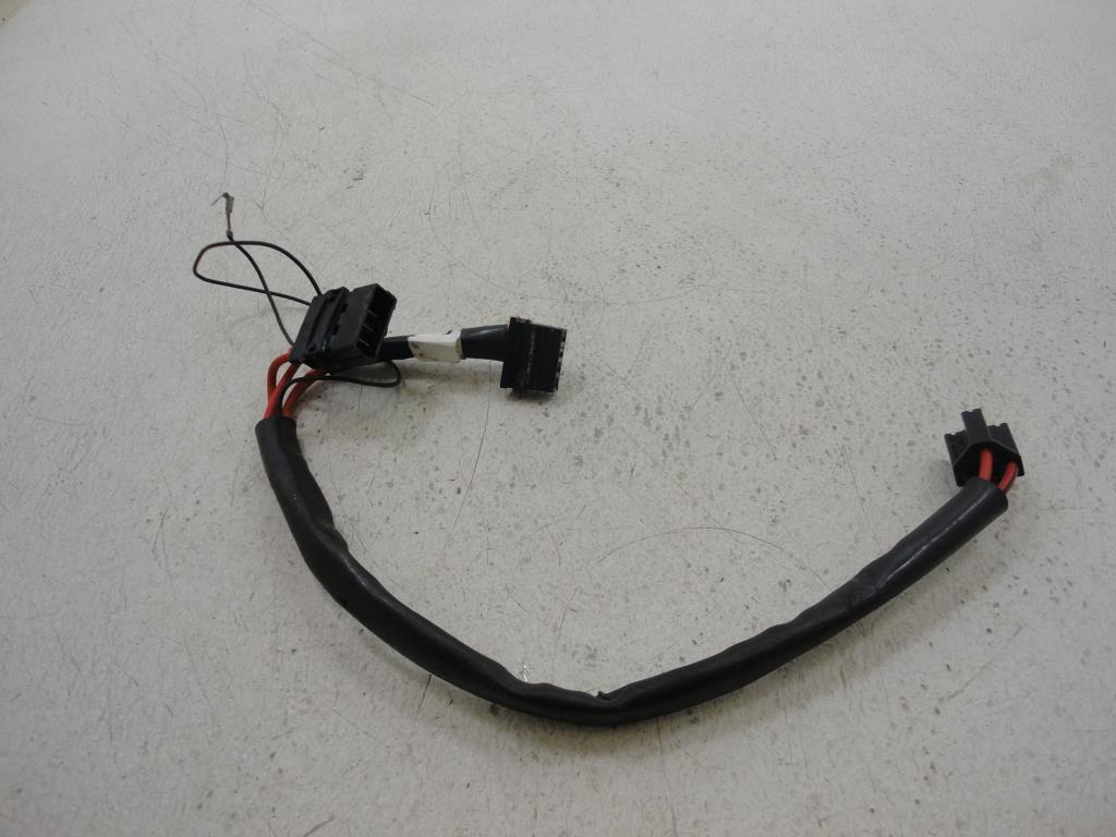 Pinwall Cycle Parts Inc Your One Stop Motorcycle Shop For Used Harley Flh Wire Harness 1999 Davidson Flhtc I Ui Classic Ultra Ignition Tear In Casing