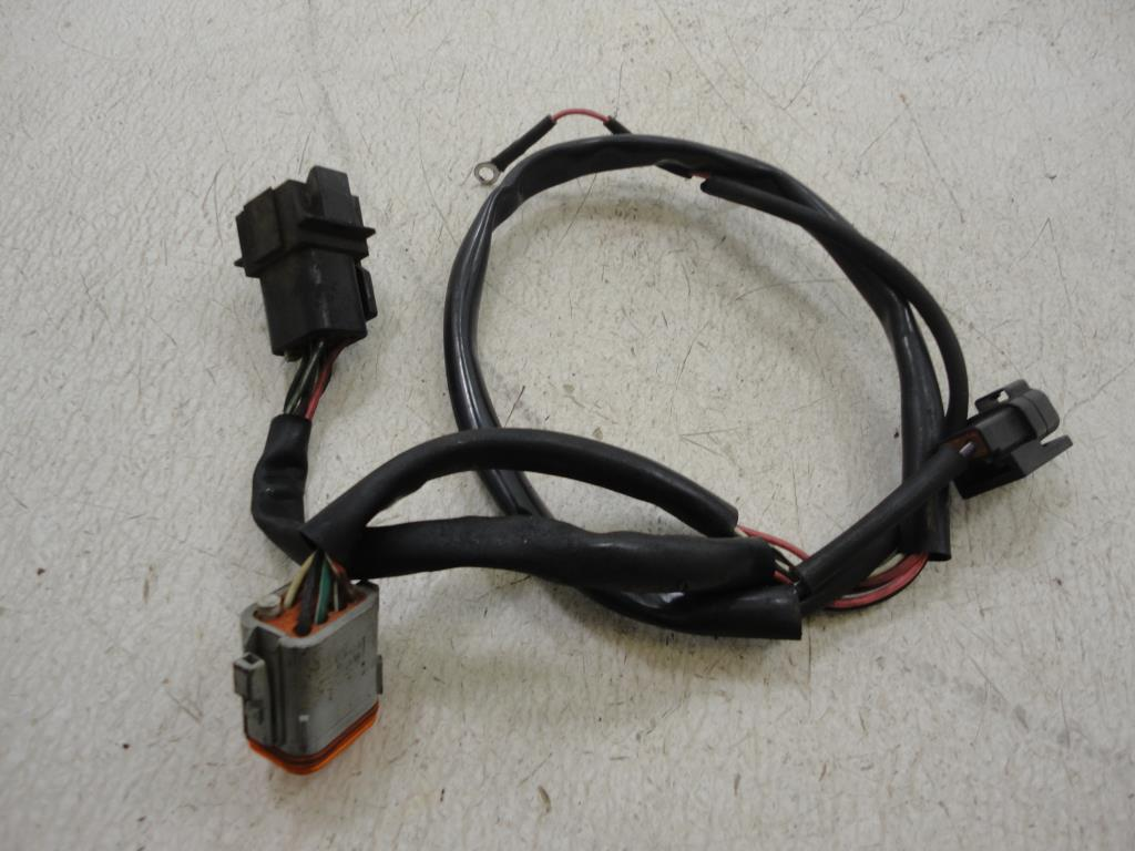 Pinwall Cycle Parts Inc Your One Stop Motorcycle Shop For Used Harley Davidson Wiring Harness Accessory 1995 Flhtc U I Classic Ultra Wire Engine Ecu Ecm
