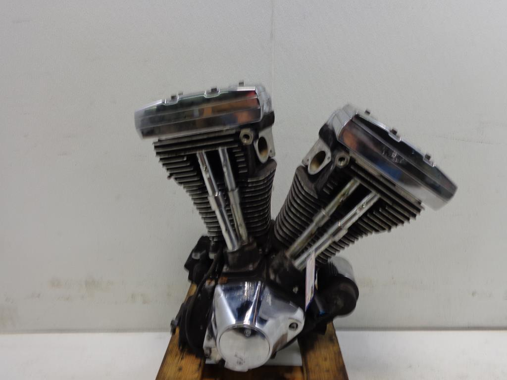 1995-1998 Harley Davidson Evo Evolution 80 1340 ENGINE MOTOR