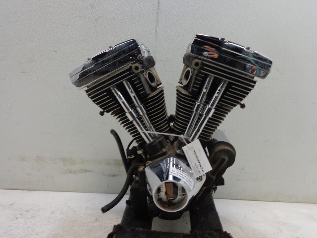 Details about 1993-1999 Harley Davidson 80 1340 Evolution Evo ENGINE MOTOR  Softail Dyna FXR FL